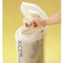 袋のまま米びつ 5kg DRF5