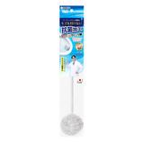 サンコー びっくり抗菌 トイレクリーナーDX サトミツ棒 BA‐62│トイレ掃除用品 トイレブラシ