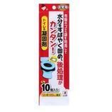 サンコー 非常用トイレの凝固剤10P R-30