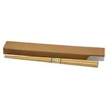 ミタニ 箸・木目箸箱セット 18cm ナチュラル