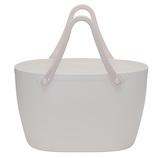 山田化学 コルトナバッグ M ホワイト│洗濯用品 ランドリーバスケット・ボックス