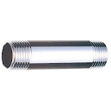 SANEI 給水管 呼び13 5cm V22J-62│配管部品材料・水道用品 その他 配管部品材料・水道用品