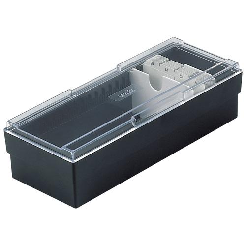 セキセイ ネームカードボックス 700名用 CB−700 ブラック