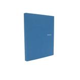 セキセイ レミニッセンス ミニポケットアルバム Lサイズ80枚 XP−80M ブルー