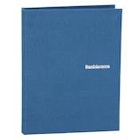 セキセイ レミニッセンス ミニポケットアルバム カードサイズ XP‐80C‐10 ブルー
