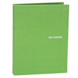セキセイ レミニッセンス ミニポケットアルバム カードサイズ XP‐80C‐30 グリーン