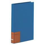 セキセイ ポケットアルバム XP−2101 ブルー
