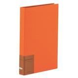 セキセイ ポケットアルバム XP−2101 オレンジ