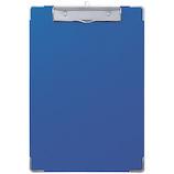 セキセイ カラー用箋挟 A4-E Y‐56C‐10 ブルー