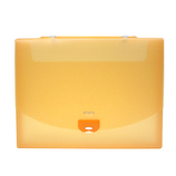 セキセイ プレイング 2ウェイケース A4 AP−952 オレンジ
