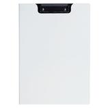 セキセイ クリップファイル A4 FB−2016W ホワイト