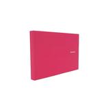 セキセイ レミニッセンス ミニポケットアルバム 2Lサイズ40枚 XP−40G ピンク│アルバム・フォトフレーム ポケットアルバム