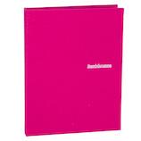セキセイ ミニポケットアルバム カードサイズ XP‐80C ローズピンク│ファイル はがきファイル