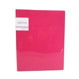 セキセイ アドワン ポケットファイル A5 AD−2655 ピンク