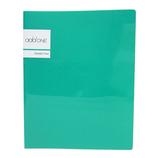セキセイ アドワン ポケットファイル A5 AD−2655 グリーン