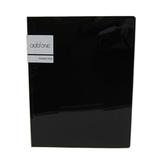 セキセイ アドワン ポケットファイル A5 AD−2655 ブラック