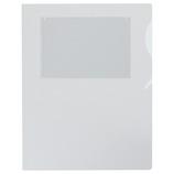 セキセイ ワイド&ハーフホルダー AD-2406 透明