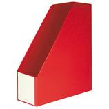 セキセイ ボックスファイル AD-2650 レッド