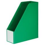 セキセイ ボックスファイル AD-2650 グリーン