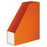 セキセイ ボックスファイル AD-2650 オレンジ