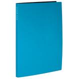 セキセイ 高透明クリヤー 20P KP−2512 ブルー