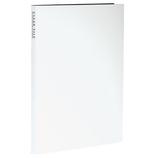 セキセイ 高透明クリヤーファイル 20P KP−2512 ホワイト