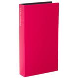 セキセイ カードホルダー 高透明 KP−240C ピンク