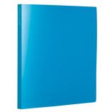 セキセイ 高透明アルバム L判 240枚 KP−126 ブルー