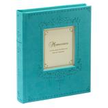 セキセイ フレームアルバム XP−4700 ブルー│アルバム・フォトフレーム ポケットアルバム