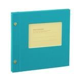 セキセイ ライトフリーアルバム XP−5308 ブルー