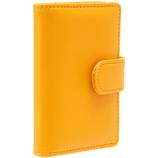 セキセイ カードホルダー20枚 LA−6020 オレンジ