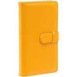 セキセイ カードホルダー120枚 LA−6120 オレンジ