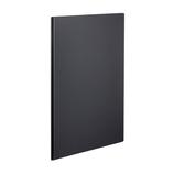 セキセイ 譜面隠し A4 2面 FB−8000 ブラック