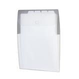 セキセイ アクティフ ドキュメントフォルダー タテ A4 ACT−3915 ホワイト│ファイル ドキュメントファイル