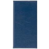 セキセイ ベルポスト 伝票クリップファイル BP‐5721‐10 ブルー