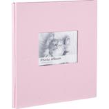 セキセイ ミニフリーアルバム フレーム XP‐1008‐21 ピンク