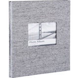 セキセイ ミニフリーアルバム フレーム XP‐1008‐62 グレー