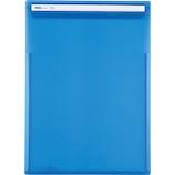 セキセイ アクティフV フリップファイル A4 タテ ACT‐5911‐14 コバルトブルー│ファイル ケースファイル
