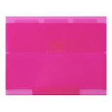 セキセイ ネオワン ルーズリーフケース B5 NE−5435 ピンク