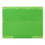 セキセイ ネオワン ルーズリーフケース B5 NE−5435 グリーン