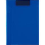 セキセイ クリップファイル マグネプラス A4 ACT‐5924‐14 コバルトブルー