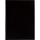 セキセイ クリップファイル マグネプラス A4 ACT‐5924‐60 ブラック