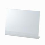 セキセイ サインスタンド 片面用 A4横置き SSD−2717│展示・ディスプレイ用品 カタログスタンド