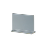 セキセイ サインスタンド 両面用 写真L横置き SSD−2762│展示・ディスプレイ用品 カタログスタンド