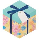 セキセイ スクラップアルバム ハニカム XP‐6505 ボックス│アルバム・フォトフレーム アルバムデコレーション