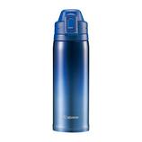 象印(ZOJIRUSHI) ステンレスクールボトル 0.82L TUFF SD-ES08 グラデーションブルー