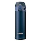 象印(ZOJIRUSHI) ステンレスマグ 0.3L SM−PC30−AD ネイビー│水筒・魔法瓶 水筒