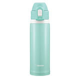 象印 ステンレス クールボトル TUFF 0.5L SD-CS50 ミント│水筒・魔法瓶 水筒