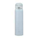 象印(ZOJIRUSHI) ステンレスマグ 600mL SM-WA60 アイスグレー│水筒・ポット 水筒