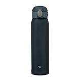 象印(ZOJIRUSHI) ステンレスマグ 600mL SM-WA60 ブラック│水筒・魔法瓶